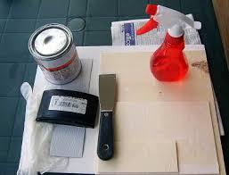 imprimitura pittura olio