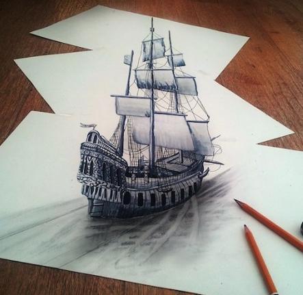 Disegno e pittura base