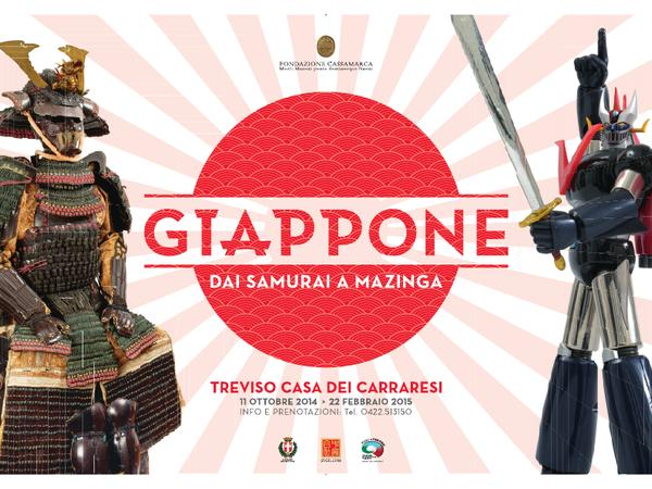 giappone treviso