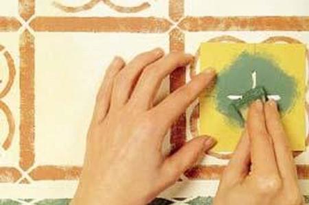 seminario pittura murale