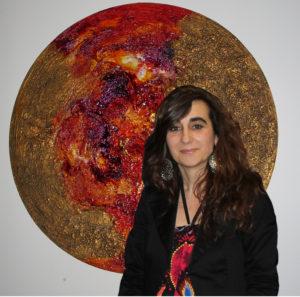 cristina masiero fabbric-ARTE