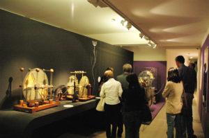Portello segreto: visita al museo della fisica