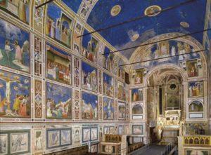 Giotto Capela Scrovegni1